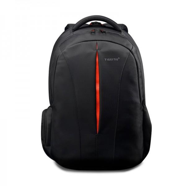 Рюкзак городской Tigernu T-B3105 черный с оранжевым