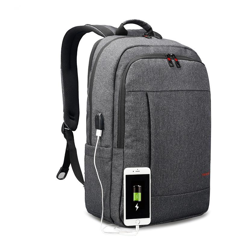 a71b0f761c95 Рюкзак городской Tigernu T-B3142 USB купить