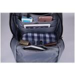 Рюкзак городской Tigernu T-B3221 оксфорд серый