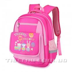 Рюкзак детский  T-B3225 розовый