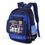 Рюкзак детский  T-B3225 синий