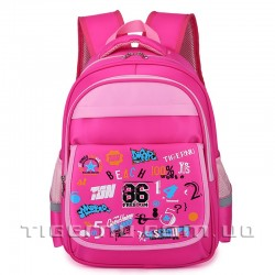 Рюкзак детский  T-B3227 розовый