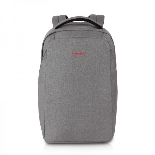 Рюкзак городской Tigernu T-B3237 серый
