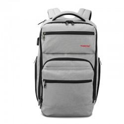 Рюкзак городской Tigernu T-B3242 серый