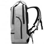 Рюкзак городской Tigernu T-B3243 серый