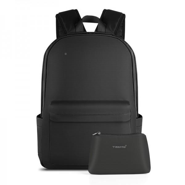 Рюкзак городской Tigernu T-B3249tpu черный