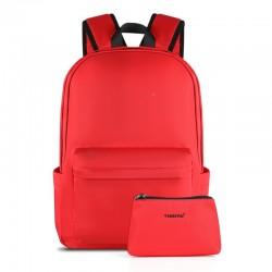 Рюкзак городской Tigernu T-B3249tpu красный