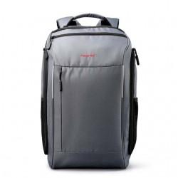 Рюкзак городской Tigernu T-B3265 серый