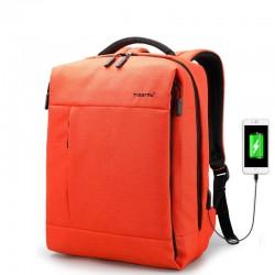 Рюкзак городской Tigernu T-B3269 оранжевый