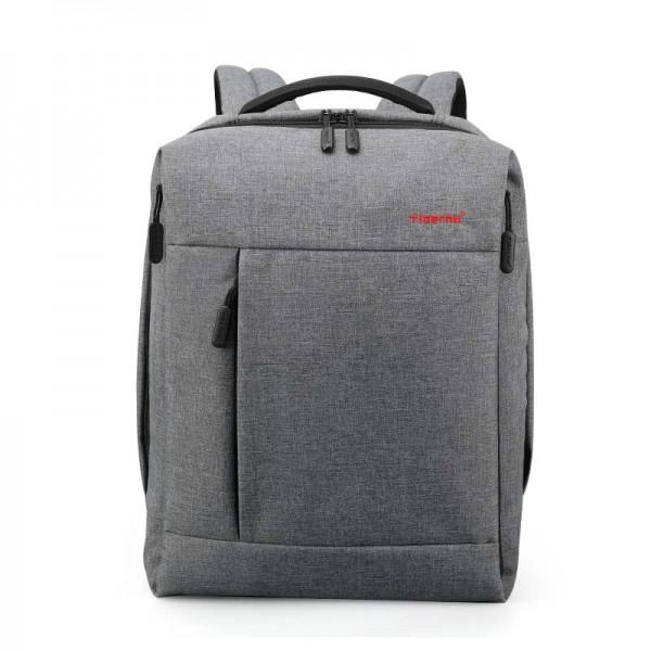 Рюкзак городской Tigernu T-B3269 серый