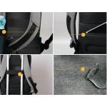 Рюкзак городской Tigernu T-B3305 серый