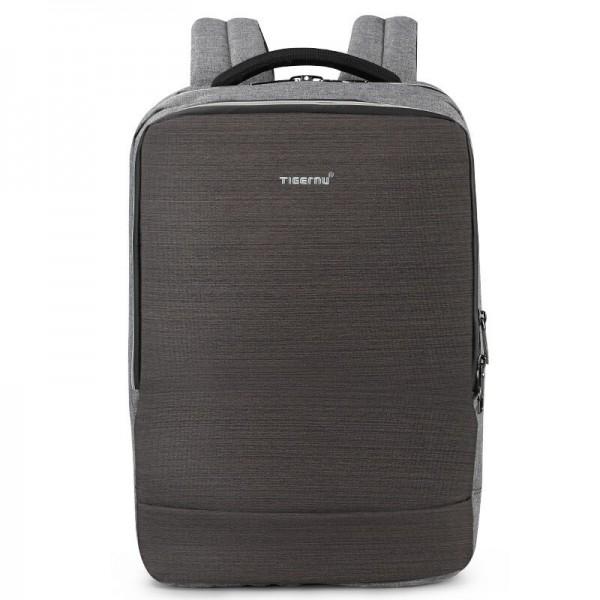 Рюкзак городской Tigernu T-B3331A серый