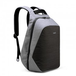 Рюкзак городской Tigernu T-B3351 серый