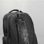 Рюкзак городской Tigernu T-B3399 серый
