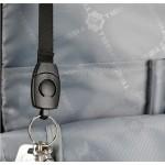 Рюкзак городской Tigernu T-B3503 серый