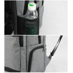 Рюкзак городской Tigernu T-B3515 черный