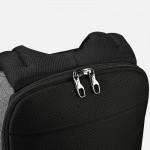 Рюкзак городской Tigernu T-B3558 темно-серый