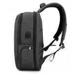 Рюкзак городской Tigernu T-B3601 черный