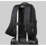 Рюкзак городской Tigernu T-B3655 черный