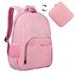 Рюкзак городской Tigernu T-B3836 розовый