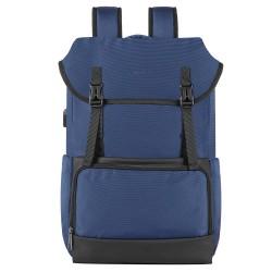 Рюкзак городской Tigernu T-B3909 синий