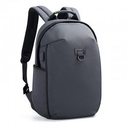 Рюкзак городской Tigernu T-B3936 серый