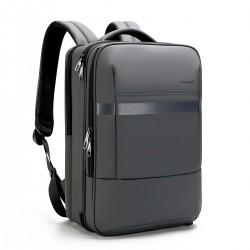 Рюкзак городской Tigernu T-B3982 серый
