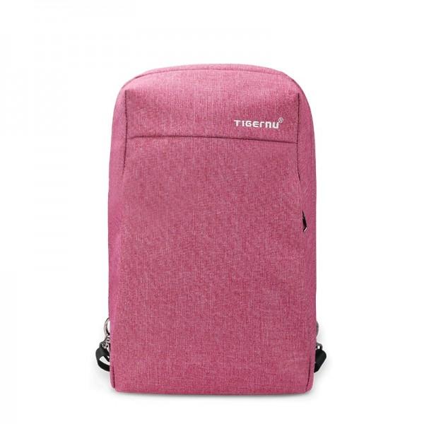 Сумка-рюкзак T-S8038 розовая