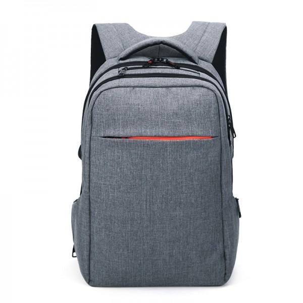 Рюкзак городской Tigernu T-B3130 серый