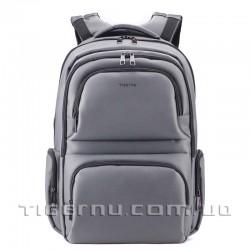 Рюкзак городской T-B3140 темно-серый