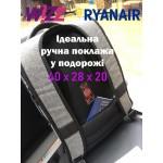 """Рюкзак городской Tigernu T-B3164 14"""" серый"""