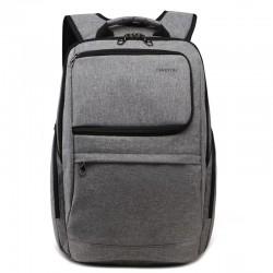 Рюкзак городской Tigernu T-B3165 серый