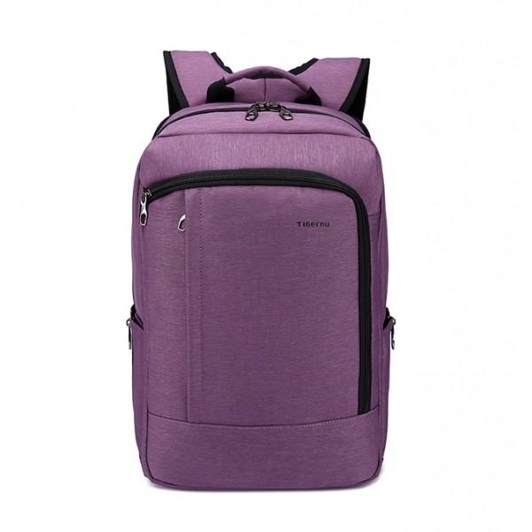 Рюкзак городской Tigernu T-B3174 фиолетовый