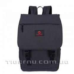 Рюкзак городской T-B3185 черный