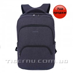 Рюкзак городской T-B3189 черный