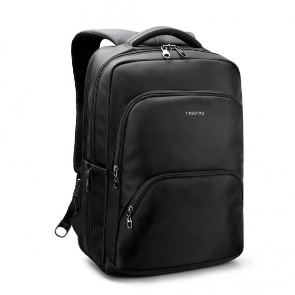 Рюкзак городской Tigernu T-B3189 нейлон черный