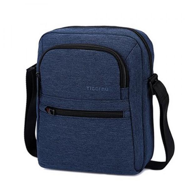 Сумка через плечо Tigernu T-L5105 синя