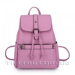 Рюкзак городской T-X8012 розовый