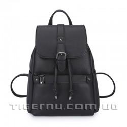 Рюкзак городской T-X8012 черный