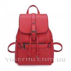 Рюкзак городской T-X8012 красный