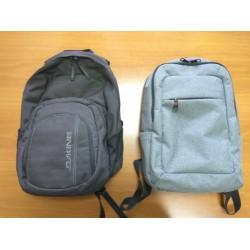Сравнение рюкзаков Dakine и Tigernu
